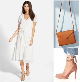 5 Wedding Rehearsal Outfits To Fit Your Formality