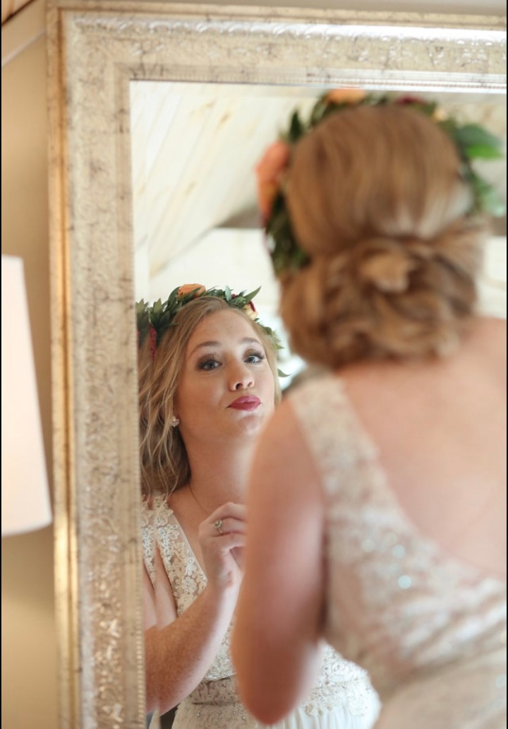 My Wedding Lipstick And How I Found My Perfect Color