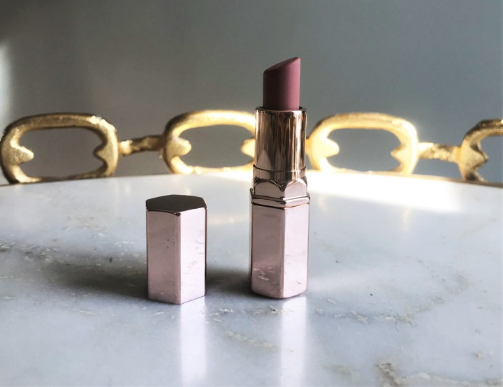 My Quest For The Perfect Nude Lipstick